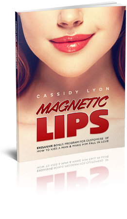 Magnetic Lips