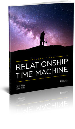 Relationship Time Machine