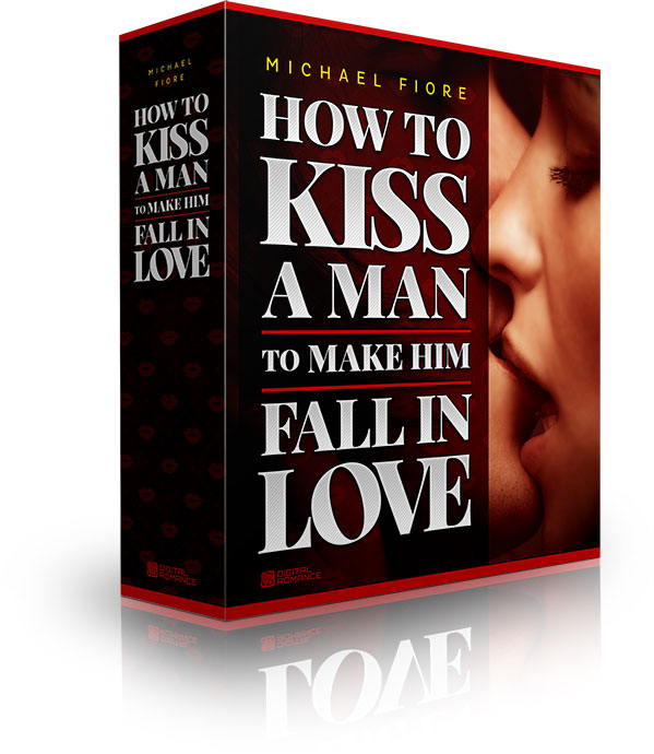 How To Kiss A Man By Mr Michael Fiore